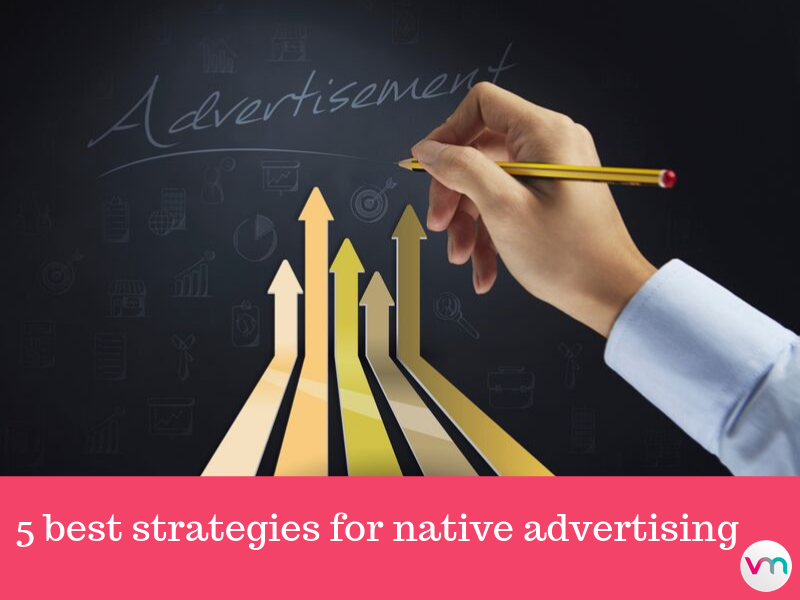 strategies for native advertising